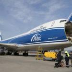 Аэропорт Владивостока получил право на прием самолетов Boeing 747-8