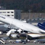 Авиакомпании ANA и Lufthansa Cargo создадут первое в мире грузовое СП