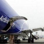 Авиакомпания AirBridgeCargo увеличила частоту выполнения рейсов на линии Амстердам—Новосибирск
