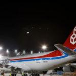 Авиакомпания Cargolux отказалась получать самолеты Boeing 747-8