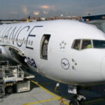 Авиакомпания Lufthansa заплатит