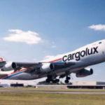 Cargolux полетит в Толмачево