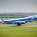 Грузовая авиакомпания CargoLogicAir анонсировала первый регулярный рейс