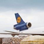Lufthansa Cargo продолжит сокращать флот