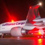 Lufthansa Cargo сократит персонал на 18%