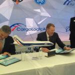 """""""Волга-Днепр"""" подтвердила намерение купить 20 самолетов Boeing 747-8F"""